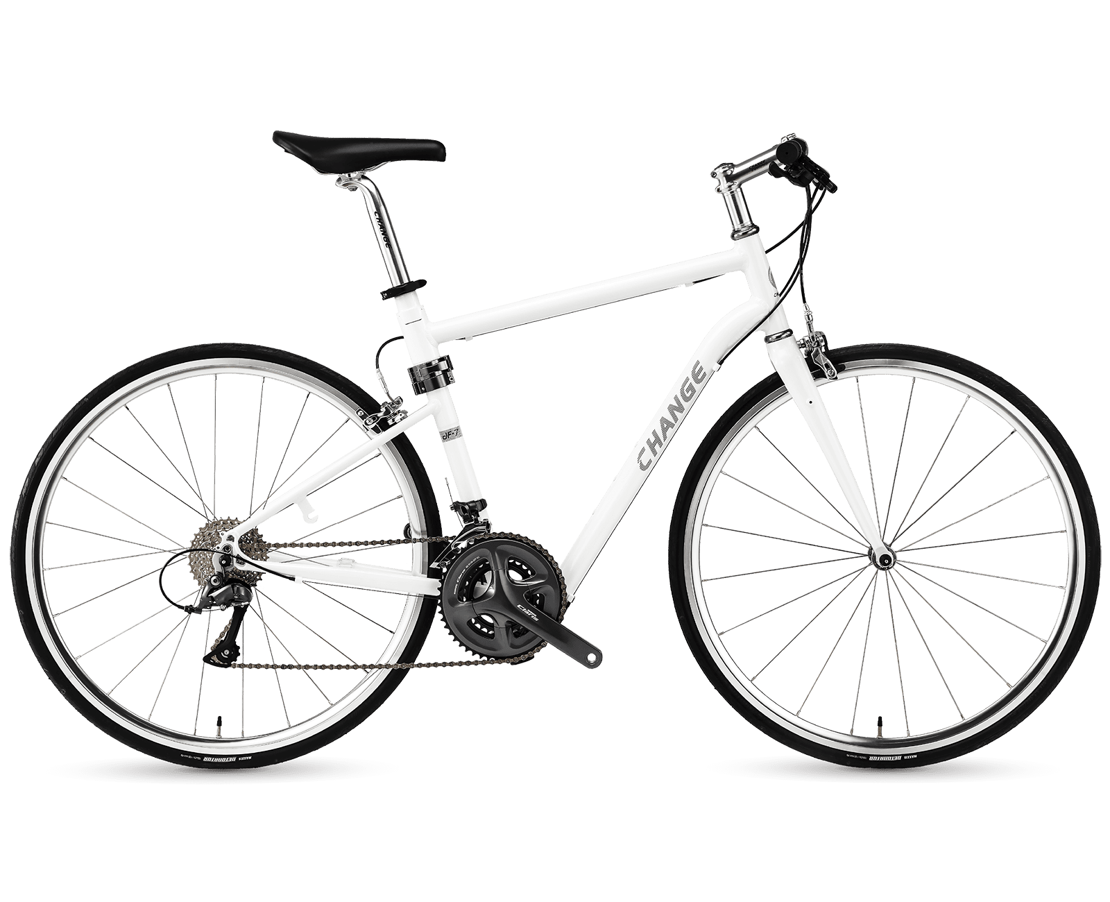 700c folding bike changebike df-702w