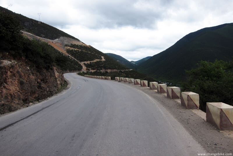 changebike adventure bike tours yunnan nixi